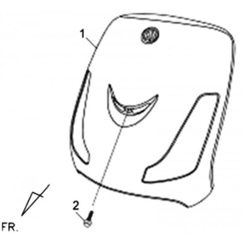 TABLIER AVANT (BK-5560)