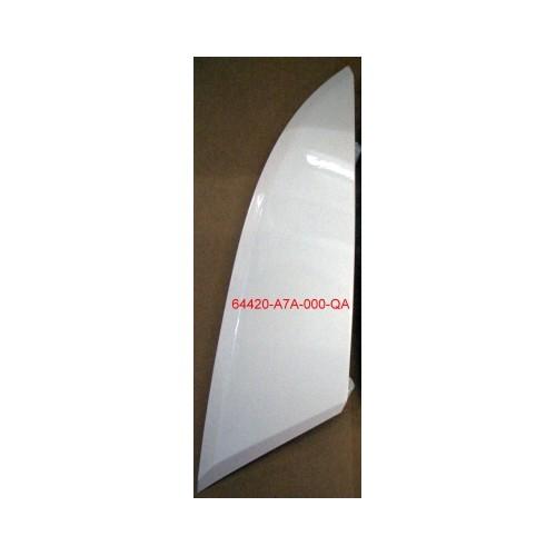 CACHE DE CLIGNOTANT AVG BLANC WH-011S