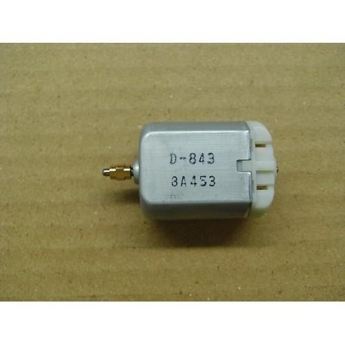 MOTEUR ELECTRIQUE 4X2/4X4