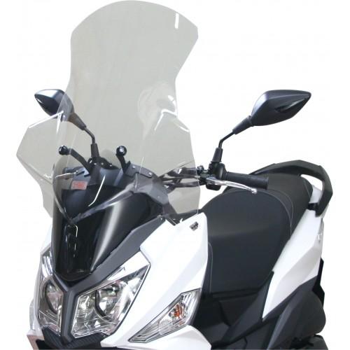 PARE-BRISE CLAIR JET 14 50cc 825MM