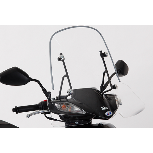 WINDSHIELD JET SPORT SMALL (52CM)