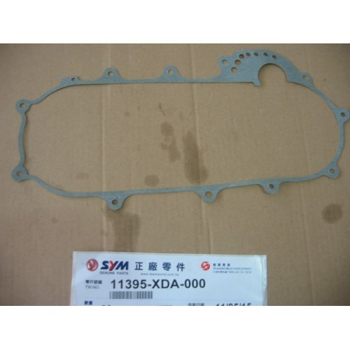 L. COVER GASKET