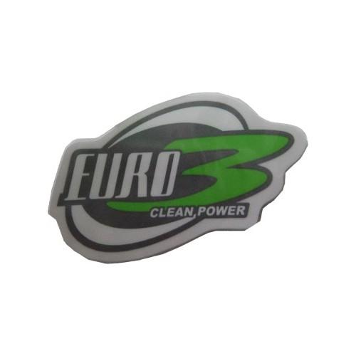 EURO 3 MARK